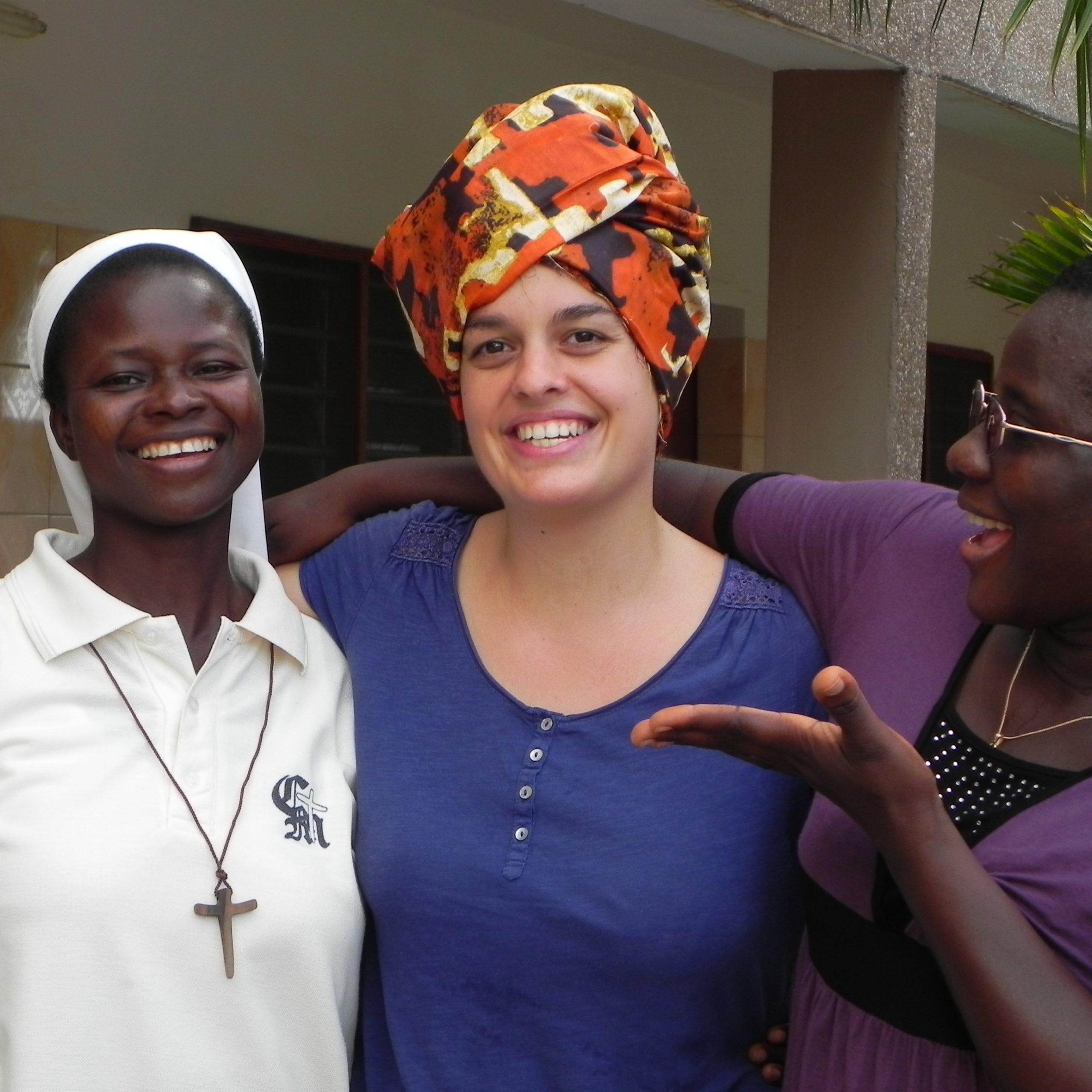 Agathe BEAUSSANT – Togo