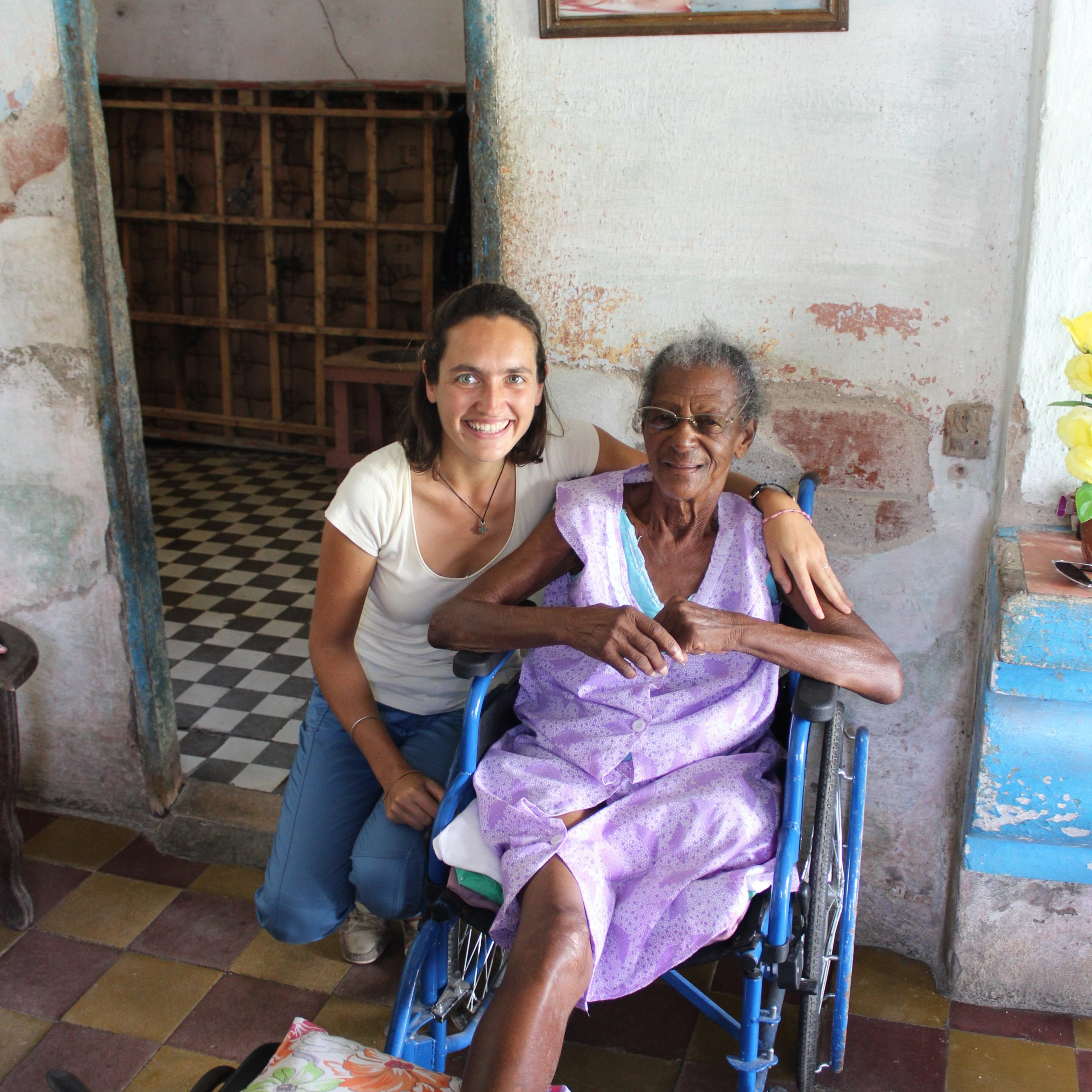 Anne-Cécile COUETTE – Cuba