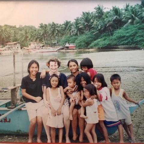 Astrid HALLEY – Philippines