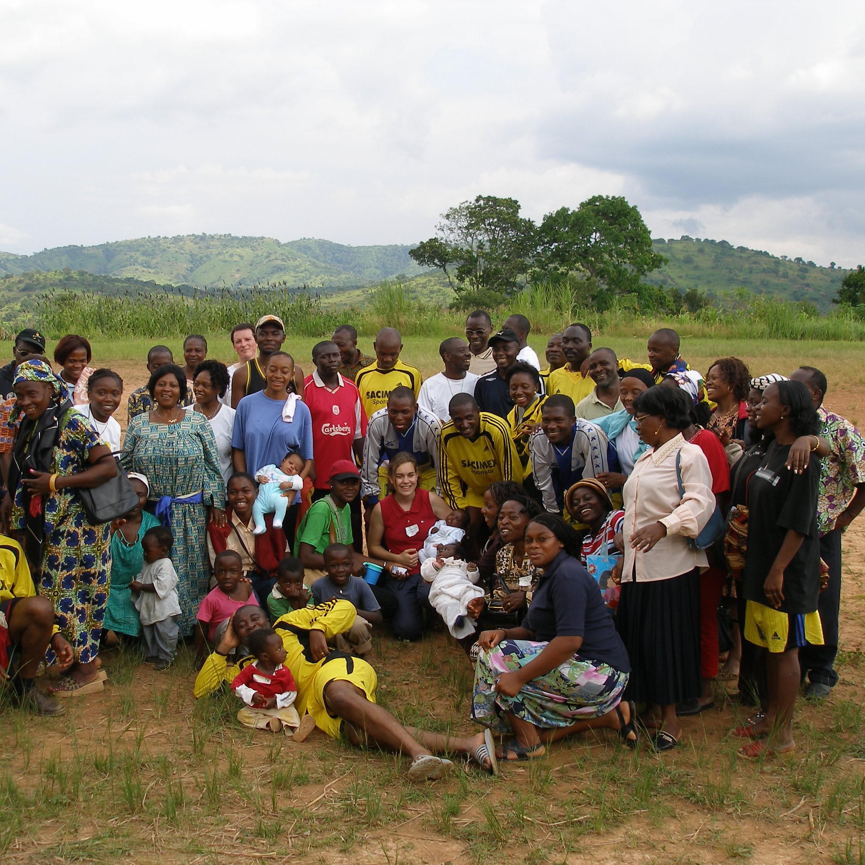 Maylis DE FRANQUEVILLE – Cameroun