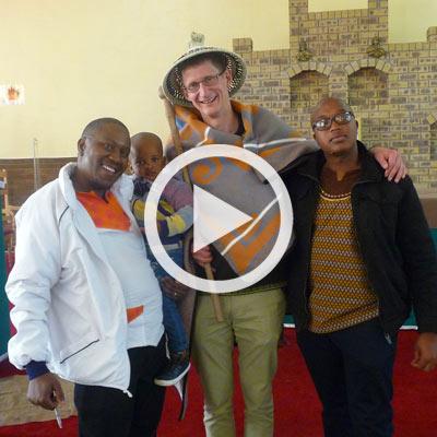 David REMOND – Afrique du Sud