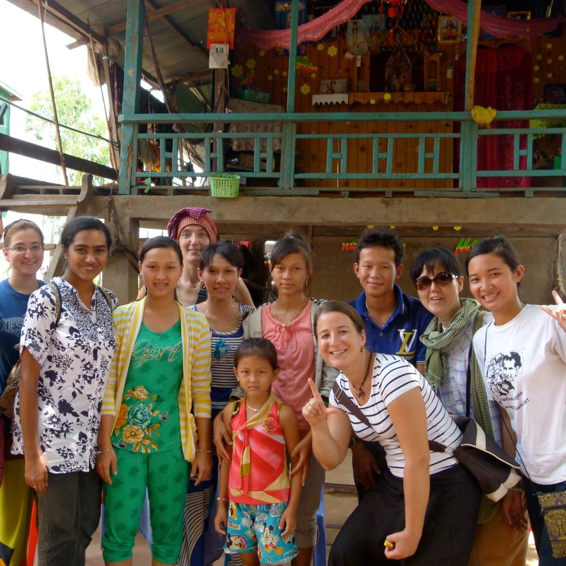 Moni KOTSIS – Cambodge